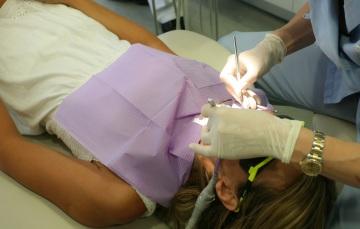 Tratamiento odontológico